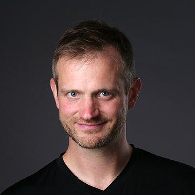 Eric DeWitt, PhD