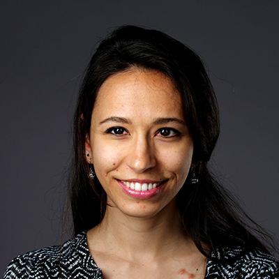 Fanny Cazettes, PhD