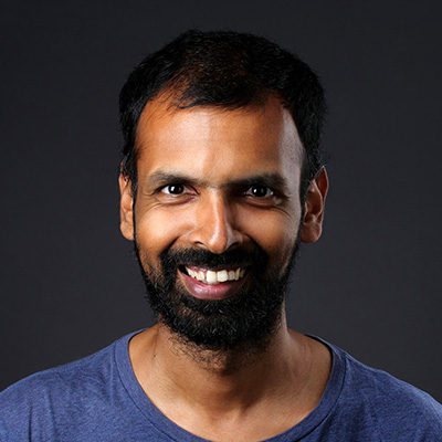 Gautam Agarwal, PhD