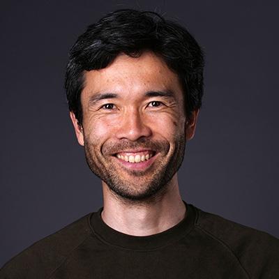 Masayoshi Murakami, PhD