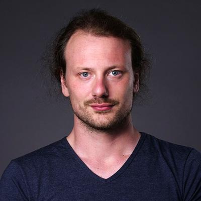 Mattia Bergomi, PhD