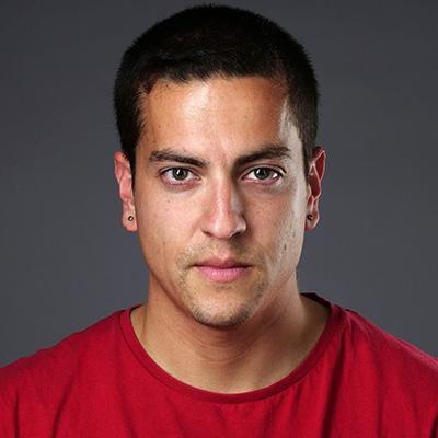 Nicolas Gutierrez, PhD