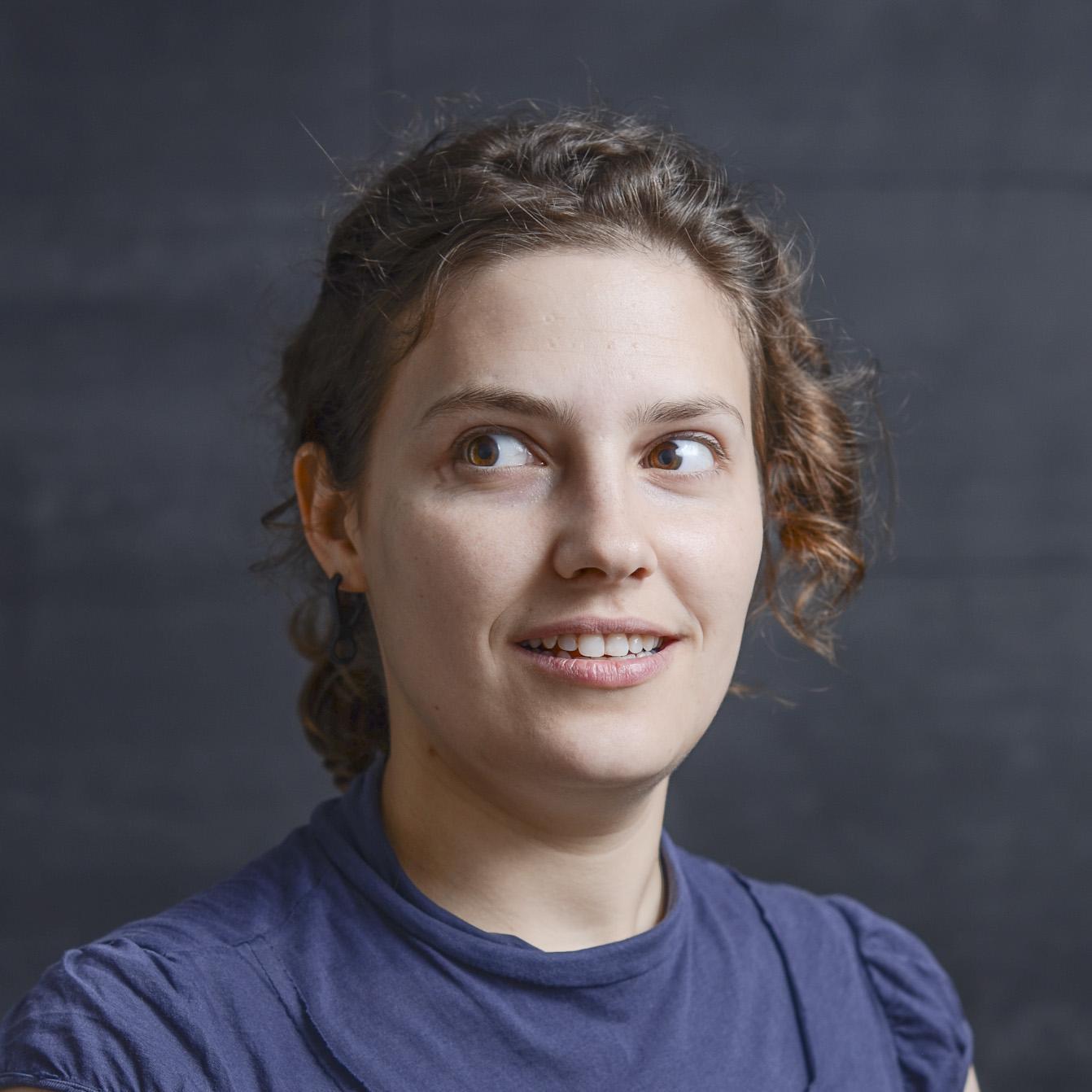 Ana Rita Fonseca, PhD
