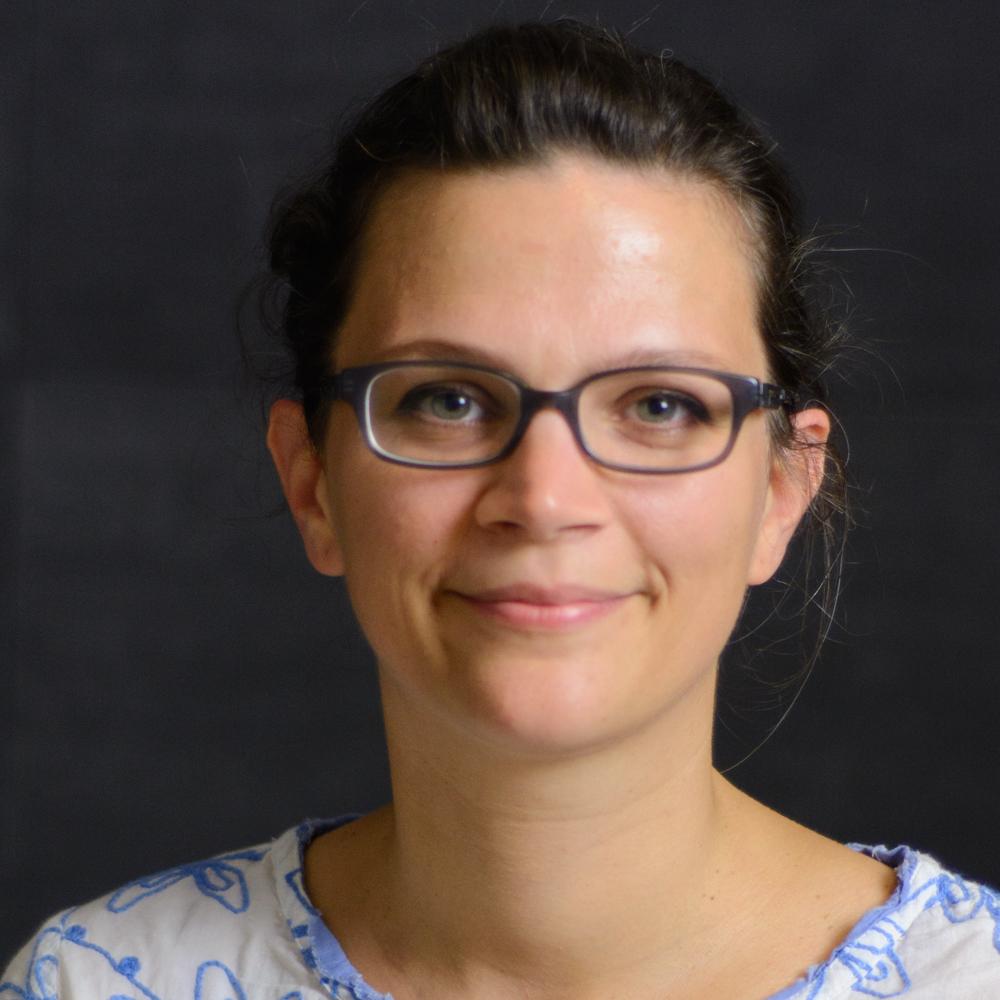 Eva Kobak, PhD