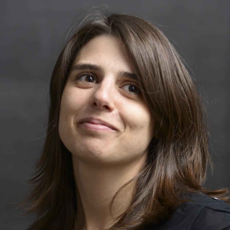 Maria Inês Vicente, PhD