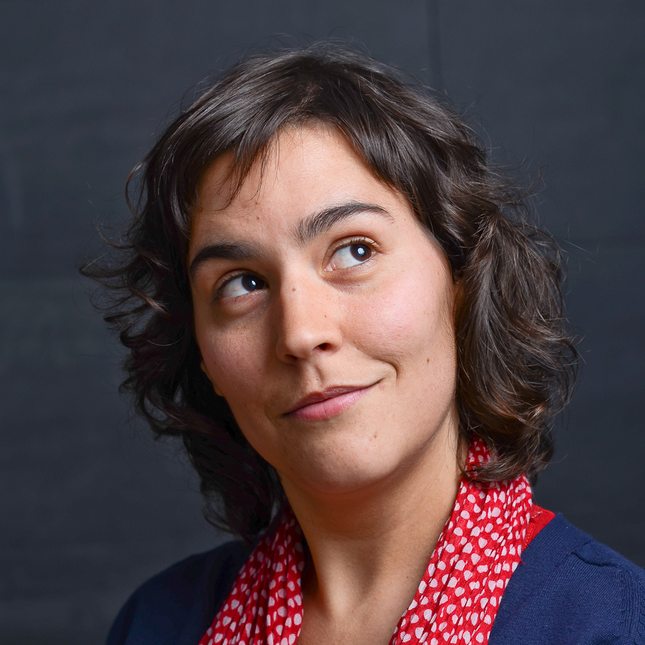 Patrícia Correia, PhD