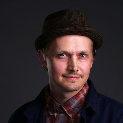 Tor Stensola, PhD
